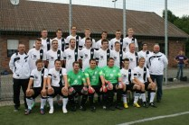 SuS Scheidingen 1. Mannschaft Saison 2014/2015
