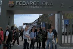 """Der Scheidinger Kegelclub """"Da steht keiner auf"""" in Barcelona 06.05.16"""