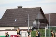 A-Jugend: JSG Sönnern/Scheidingen/Büderich - JSG Günne/Möhnesee/Völlinghausen (15.05.2017) 2:2