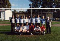 A-Jugend 1982 Kreismeister