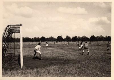 Erster Sportplatz am Bispingwald 1946 - 1964 (8)