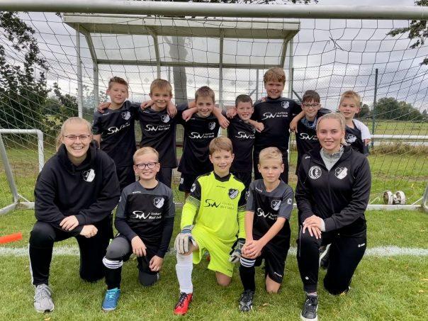 E-Jugend Saison 2021-2022