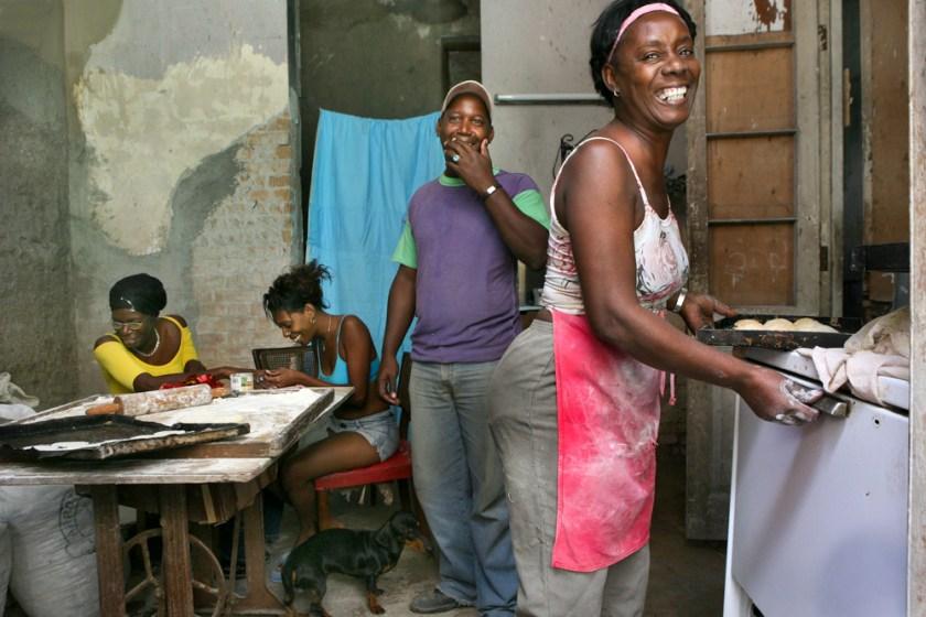 Havanna central fotograf-100