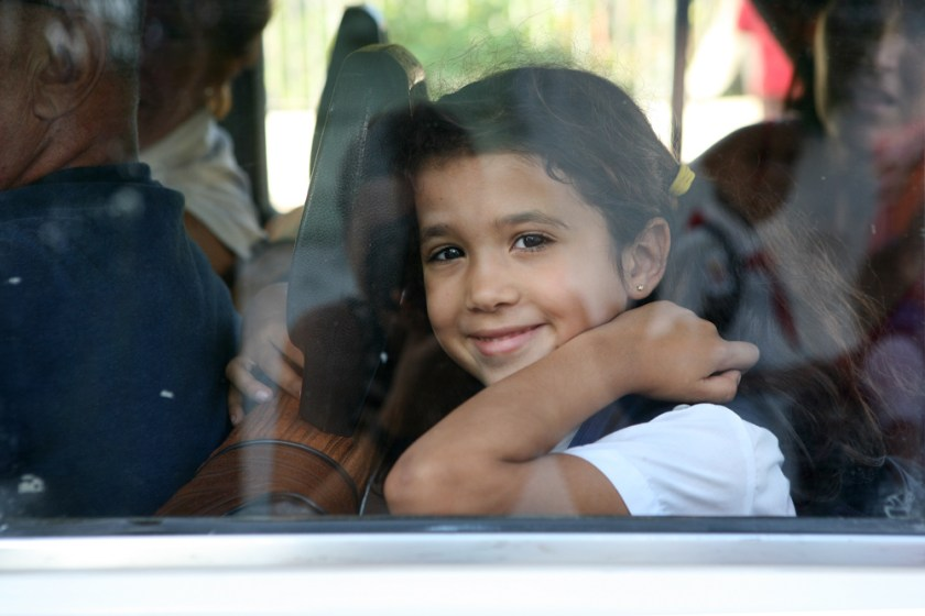 Kuba Havanna Habana Fotograf Pionier Schulkinder Schule-8