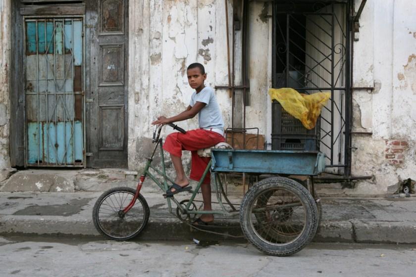 Kuba Havanna Habana Fotograf people centro-1