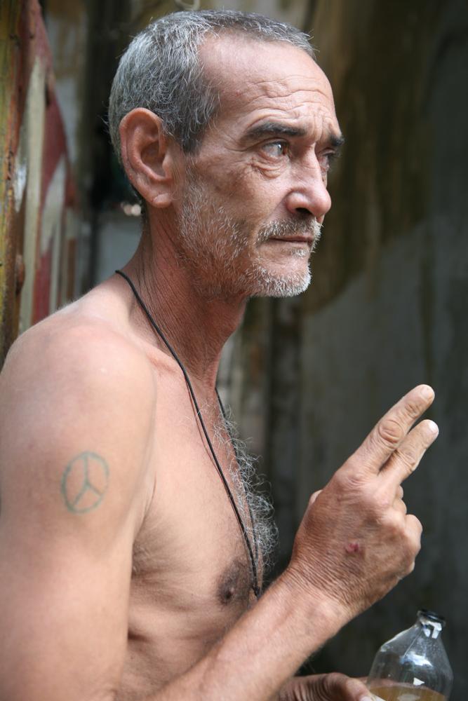 Kuba Havanna Habana Fotograf people centro-10