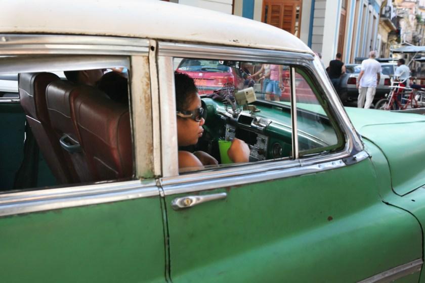 Kuba Havanna Oldtimer Fotograf Auto-2