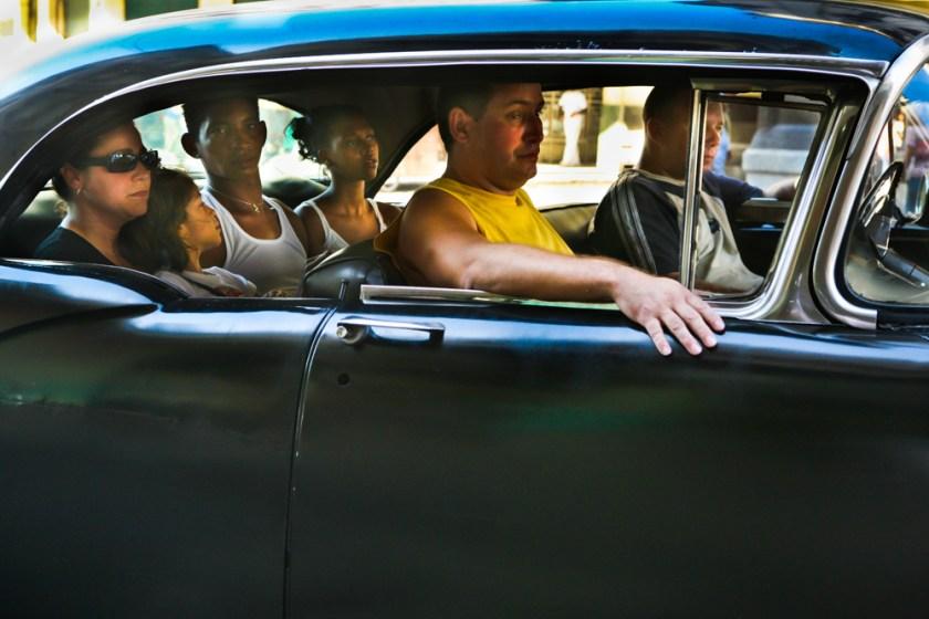 Kuba Havanna Oldtimer Fotograf Auto-4