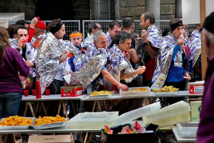 Fotograf Reise Florenz Italien Marathon-2