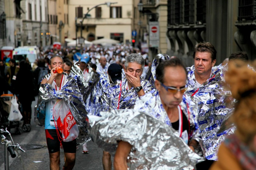 Fotograf Reise Florenz Italien Marathon-3