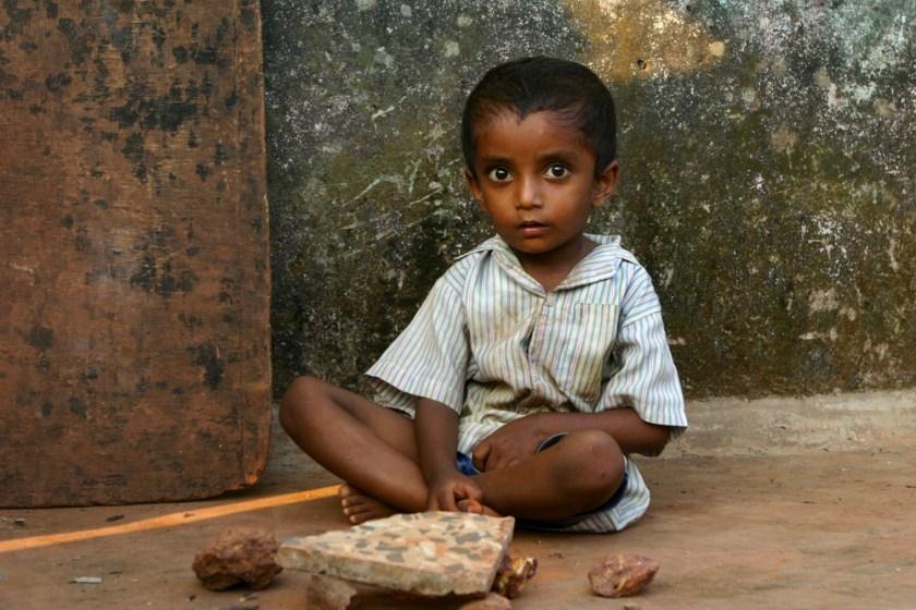 Indien Dorf Goa Fotograf
