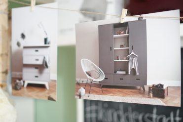 Wohnpsychologie im Kinderzimmer - Tipps für die Kinderzimmergestaltung - by SUSAMAMMA.de, Mimm Kindermöbel Impression