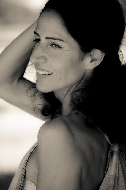 Das Haus mit der Herzenstür - Interview mit Autorin Diana Marino, die Autorin Diana Marino