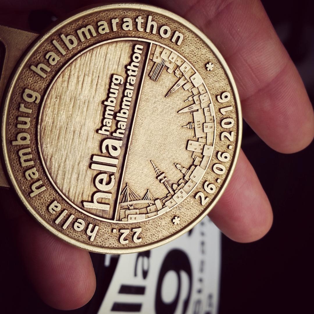 hella Halbmarathon Hamburg 2016