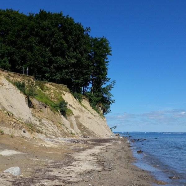 Steilküste (unten)