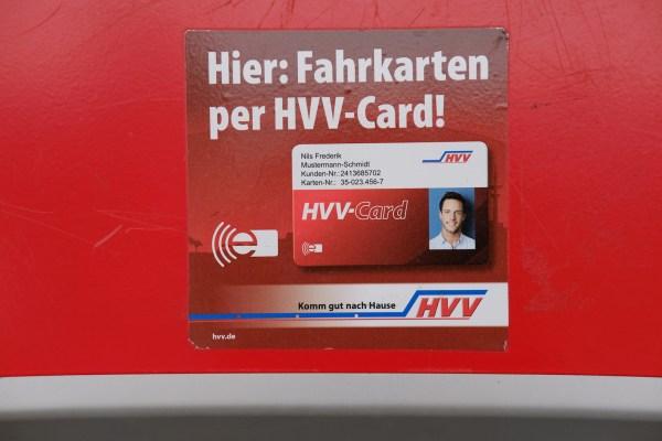 HVV-Card
