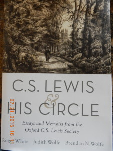 C.S. Lewis and His Circle