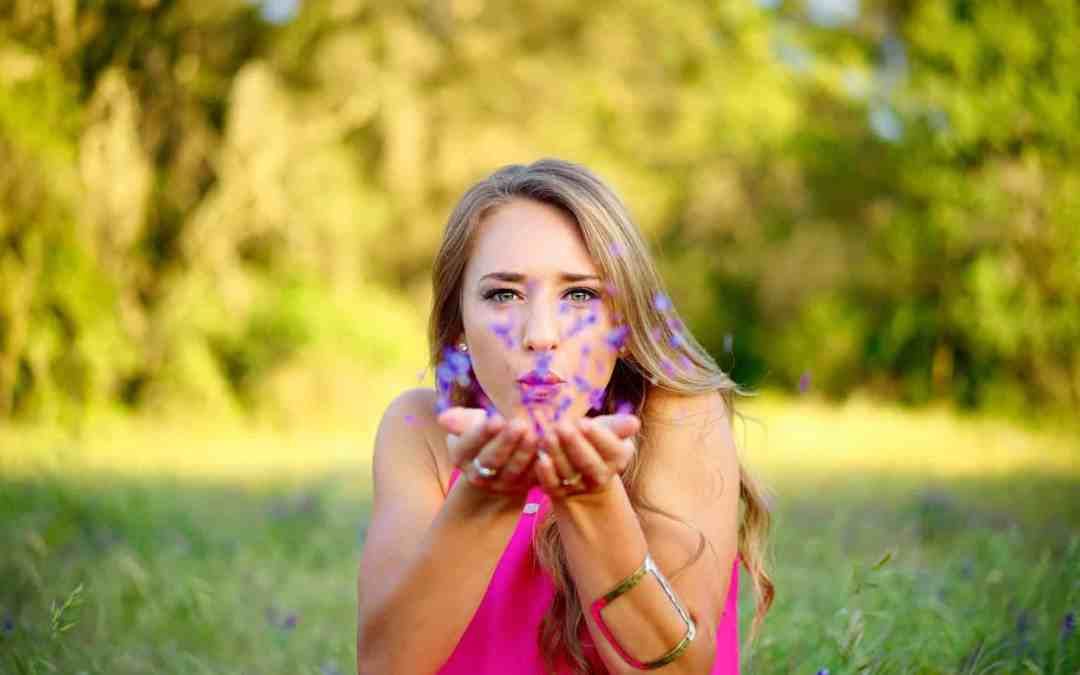 My Secret to Becoming Fiercely Focused, Confident, and Victorious