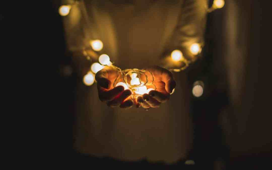 When One Goes Out They All Go Out: What Christmas Tree Lights Taught Me About Influence