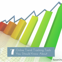 7 Online Trend Tracking Tools You Should Know About