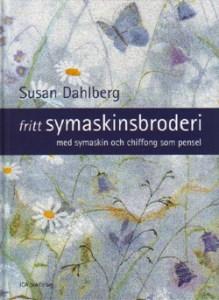 Bild på boken Fritt symaskinsbroderi