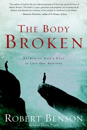 The Body Broken from Autumn Reading at Holy in the Daily by Susan Gaddis