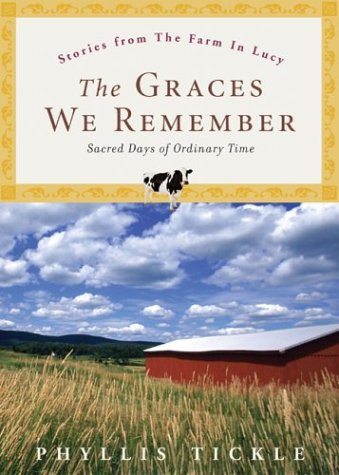 The Graces We Remember book cover for Autumn Reading post by Susan Gaddis