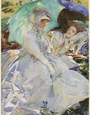 Immerse Yourself in 4 Weeks of John Singer Sargent