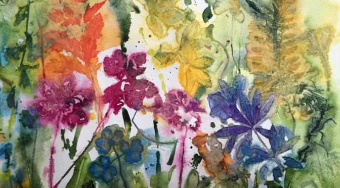 Botanical Classes Begin January 2016