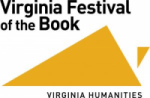 Featured Author - Virginia Festival of the Book @ Charlottesville, VA