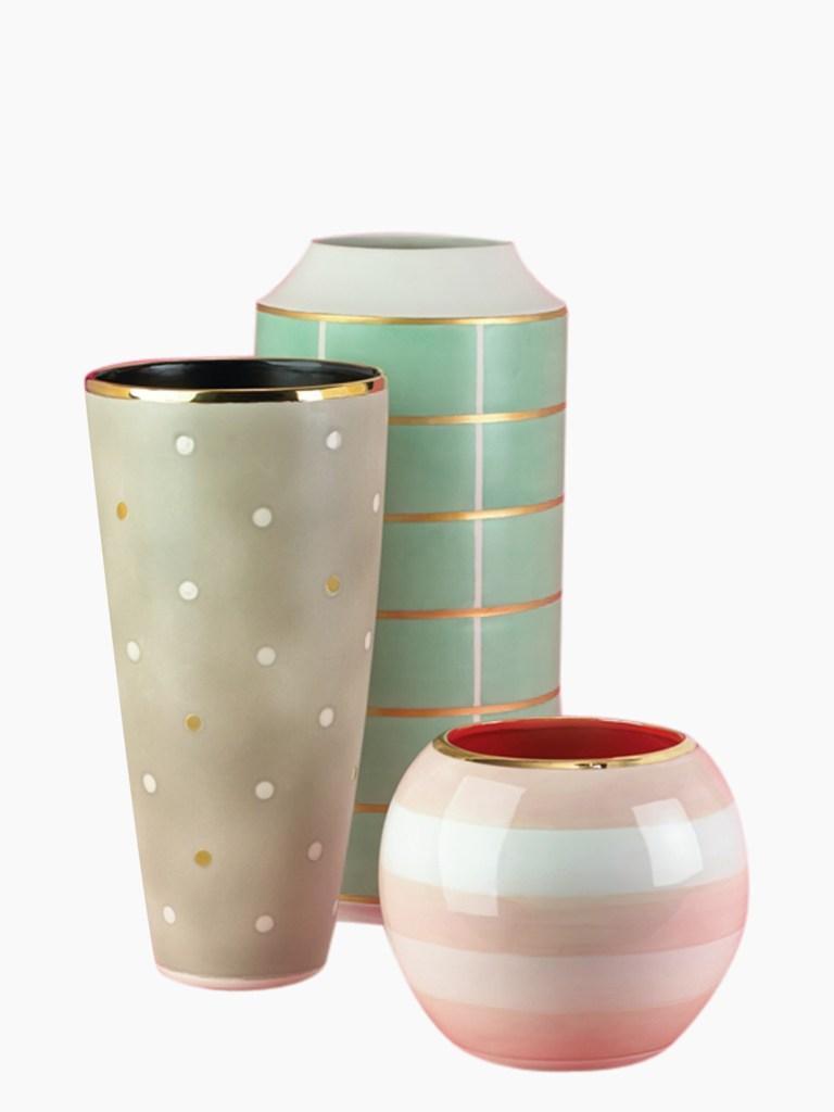Kate Spade Vase