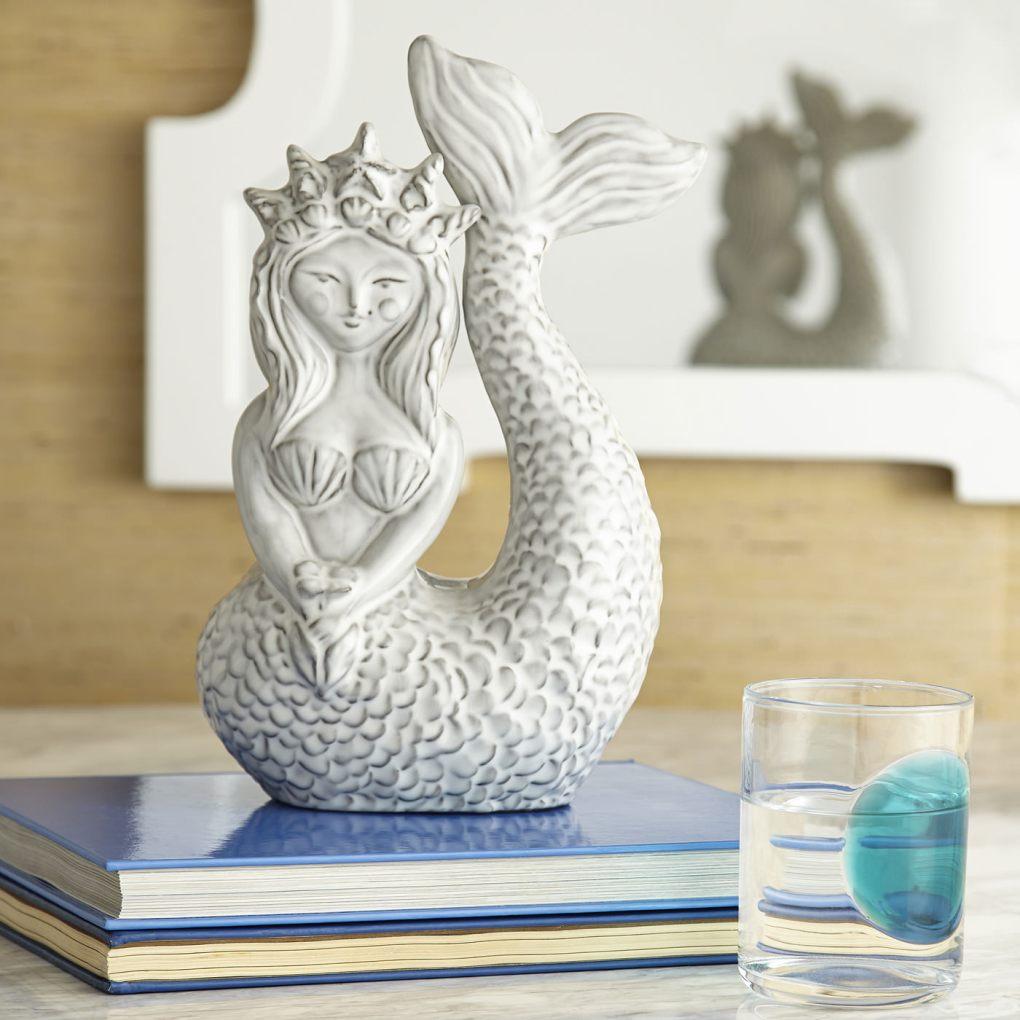 Utopia Mermaid- Jonathan Adler