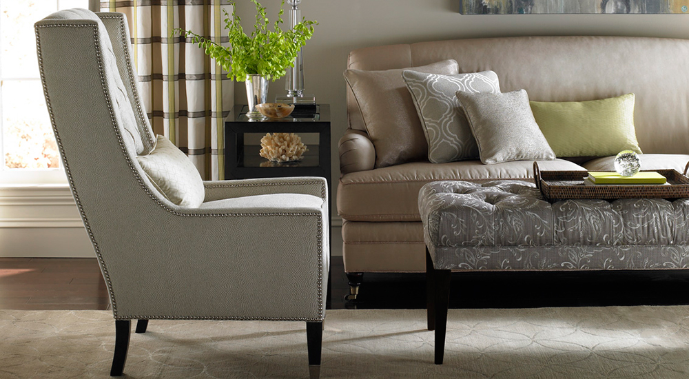 Cadice Olson for Kravet