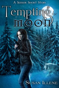 Tempting the Moon cover promo