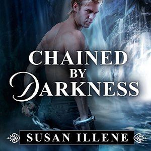 Chained by Darkness audio cover