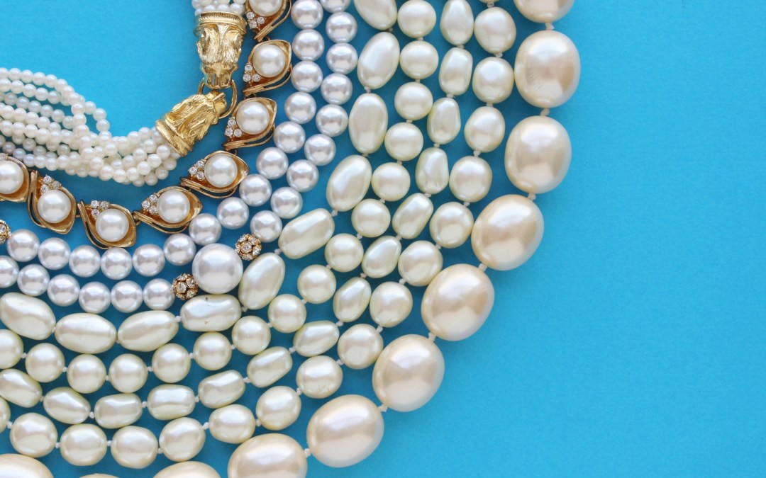 Costume Jewelry Pearls: History & How Coco Chanel Made Them Fashionable