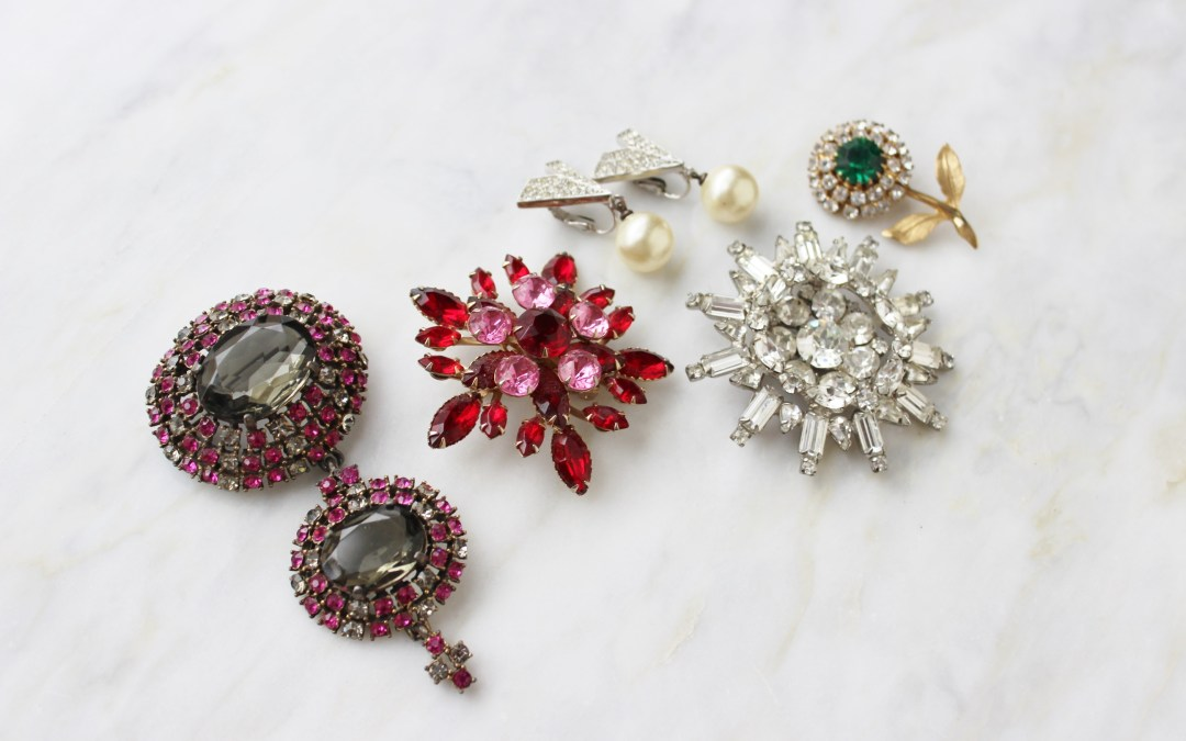 How To Wear A Brooch And Why The Brooch Is The Queen Of The Jewelry Box