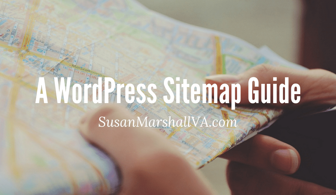 WordPress Sitemap Guide Made Easy
