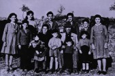 the D'Ambrosio family who farmed Petraia before us
