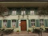 The Historic Swiss Hotel Baren in Durrenroth
