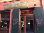 A great little wine shop.