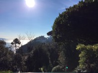 The Monte Portofino is a hikers paradise.