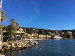 Beautiful Santa Margherita Ligure.