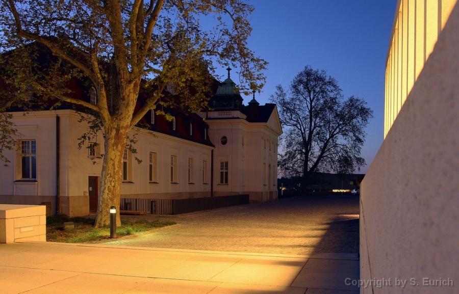 Schillermuseum in Marbach am Neckar