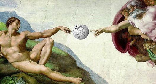 La nascita di Wikipedia
