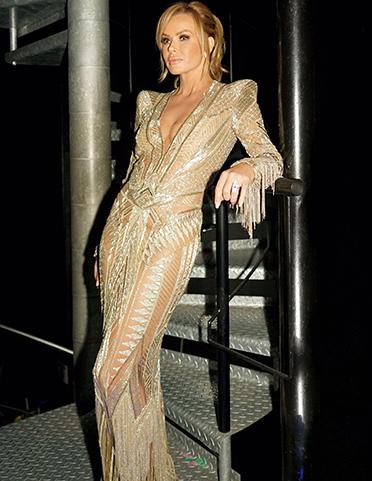 Amanda Holden Britains Got Talent