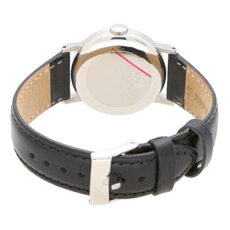 Vintage Omega wrist watch