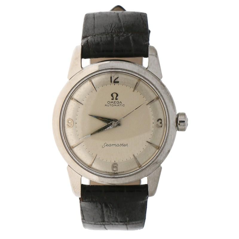 Vintage Omega Seamaster Denisteel wrist watch