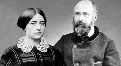 Day One, July 4: Novena to Saints Louis and Zélie Martin