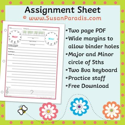 Assignment-Sheet